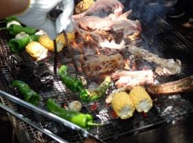 食材にとことんこだわったFARMERS BBQに親子で参加してきました!