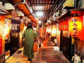 静岡おでんはココで食べよう!青葉おでん街・青葉横丁で絶対行くべき人気店