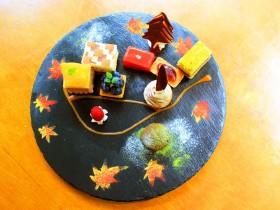 インスタで自慢したい!「箱根スイーツコレクション2017秋」の甘い幸せ