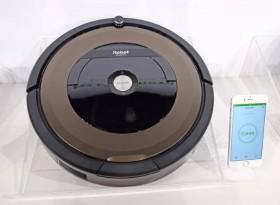 ロボット掃除機「ルンバ」 スマホアプリで動く「新モデル」発表