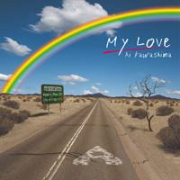 シングル「My Love」通常盤写真