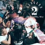 「SINGLES 2」CD+2DVD