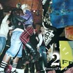 「SINGLES 2」CDのみ
