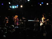 2007.1.15(mon)Aqua Timez LIVE @ シャングリラ