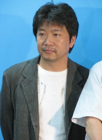 是枝裕和監督