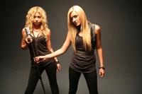 Aly&AJ姉妹