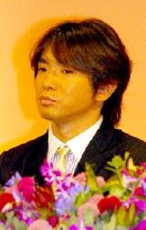 新番組『ITSUZAI〜イツザイ〜』の合同取材会に出席した濱口優(よゐこ)
