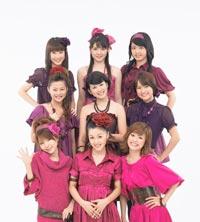 モーニング娘。10周年ベストアルバム『ALL SINGLES COMPLETE〜10th ANNIVERSARY〜』を10月24日に発売するモーニング娘。