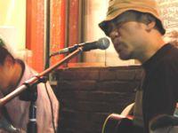 口笛とアコースティックのデュオが話題の口笛太郎Duo