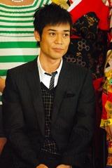 名倉潤 07年8月撮影