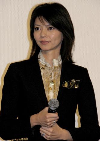 映画『HEY JAPANESE! Do you believe PEACE,LOVE and UNDERSTANDING? 2008−2008年、イマドキジャパニーズよ。愛と平和と理解を信じるかい?−』の完成披露試写会に出席した、川合千春