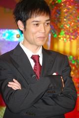 テレビ朝日系新番組『ナニコレ珍百景』の会見に出席した名倉潤