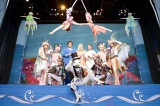 『海のメルヘン〜愛はよみがえる』(C)2008 SANRIO CO.,LTD.