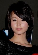 映画『東京少年』で二重人格という難役に挑戦した堀北真希