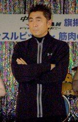 演出を手がける中村龍史氏