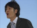 JAバンクの職員を演じるココリコ・田中直樹