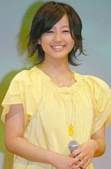 映画『ドラえもん のび太と緑の巨人伝』の完成披露試写会に出席した堀北真希