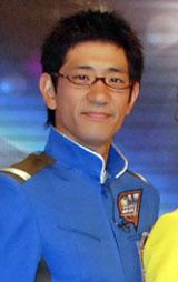 柴田英嗣【2007年3月撮影】