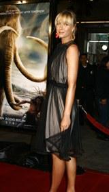 マリア・シャラポワ(C)2008 Warner Bros. Entertainment Inc.