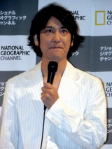 小日向しえの夫・田中直樹(ココリコ)【07年9月撮影】
