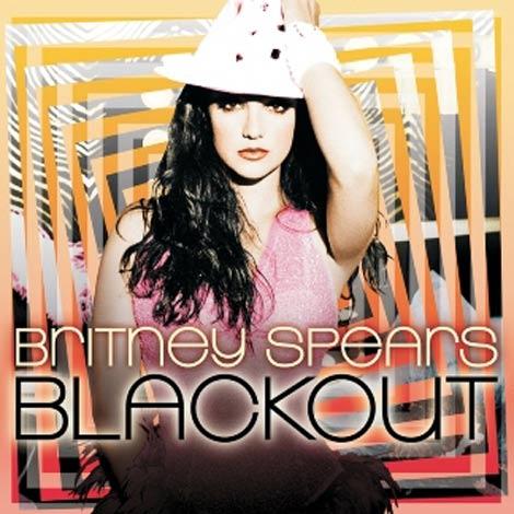 昨年11月に発売されたアルバム『ブラックアウト』