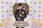 FEMALE VIDEO賞を受賞した、安室奈美恵