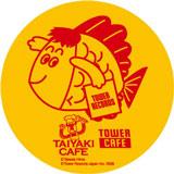 特製TAIYAKIコースター
