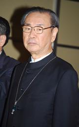 羽田元総理