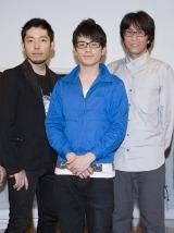 オリエンタルラジオと『キャプテン翼』の作者・高橋陽一