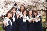 山形県寒河江市でクランクインした『櫻の園-さくらのその‐』