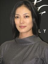 産休を宣言した板谷由夏【07年8月撮影】