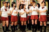 番組の模様『AKB48 ネ申テレビ』(C)東北新社