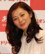 伊東美咲(5月1日撮影)