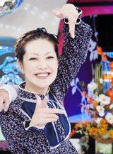 オセロ・松嶋尚美(C)テレビ大阪