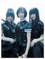 今夏の『ROCK IN JAPAN FESTIVAL 2008』に出演することが決まったPerfume