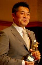 山本博選手