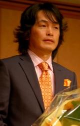 石田衣良氏