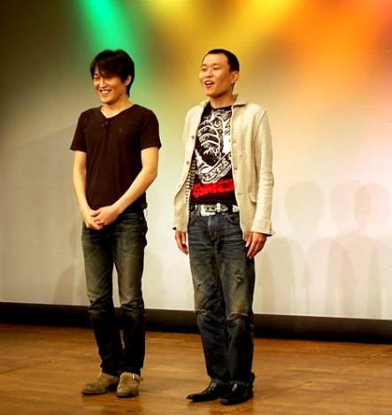 【千原兄弟】チハラトーク 千原ジュニア 千原せいじニュース