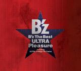 """B'z、ベストアルバム『B'z The Best""""ULTRA Pleasure""""』"""