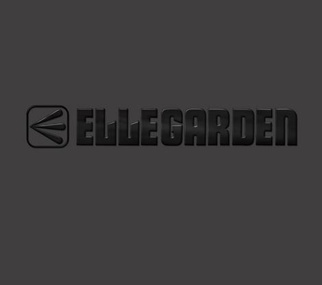 ELLEGARDEN、アルバム『ELLEGARDEN BEST (1999-2008)』
