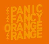 ORANGE RANGE、アルバム『PANIC FANCY』