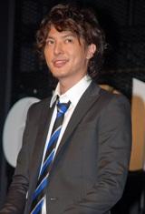 WOWOWスペシャルドラマシリーズ『ドラマW』の最新3作品の制作発表会見に出席した塚本高史