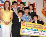 50周年記念イベント『ハッピー・バースデー レゴブロック!バースデーパーティー』の様子