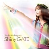 中川翔子、シングル「Shiny GATE」