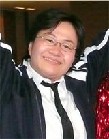 近藤春菜[08年5月撮影]