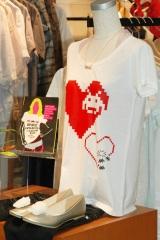 ミスティウーマンの『コラボTシャツ』