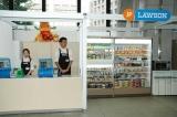 郵便局が経営する『JPローソン』日本橋郵便局店