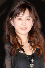 相田翔子[07年11月撮影]