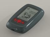 「遊歩計 宇宙戦艦ヤマト〜歩いてイスカンダルへ〜」(C)東北新社(C)BANDAI2008(C)2008 SSD COMPANY LIMITED