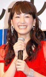 『ブルーレイシネマキャンペーン』の新CM発表会に出席した綾瀬はるか